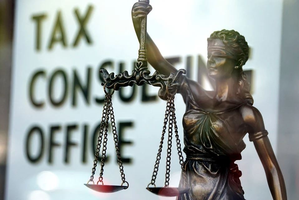 Taxes, Tax Consultant, Tax Return, Justice, Right, Law